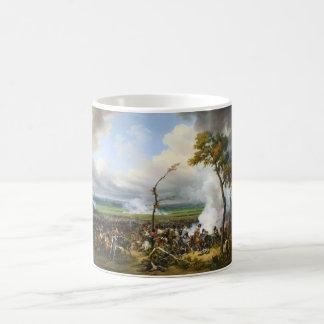 The Battle of Hanau by Horace Vernet Coffee Mug