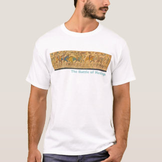 The Battle of Hastings T-Shirt