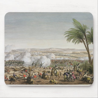 The Battle of Heliopolis, 29 Ventose, Year 8 (20 M Mouse Pad
