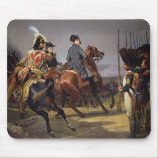 The Battle of Iena, 14th October 1806, 1836 Mouse Pad