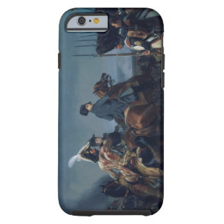 The Battle of Iena, 14th October 1806 (for detail iPhone 6 Case