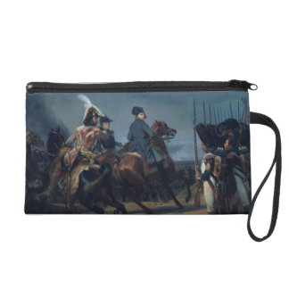 The Battle of Iena, 14th October 1806 (for detail Wristlet