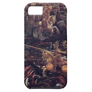 The battle of Issus(fragment) Albrecht Altdorfer iPhone SE/5/5s Case