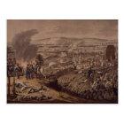 The Battle of Jena Postcard