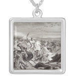 The Battle of Kalka Necklaces