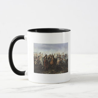 The Battle of La Fere-Champenoise Mug