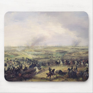 The Battle of Leipzig, 16-19 October 1813 Mouse Pad