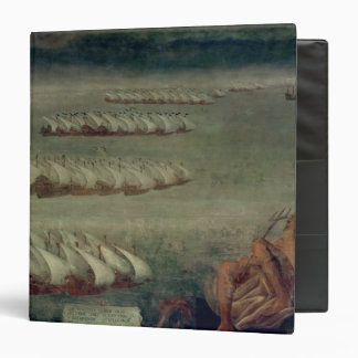 The Battle of Lepanto, 7th October 1571 Binder