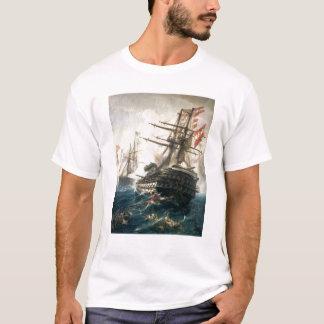 The Battle of Lissa T-Shirt