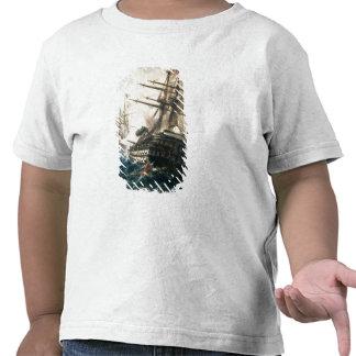 The Battle of Lissa T Shirt