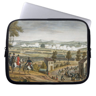 The Battle of Lutzen, 2 May 1813, engraved by Edme Computer Sleeves