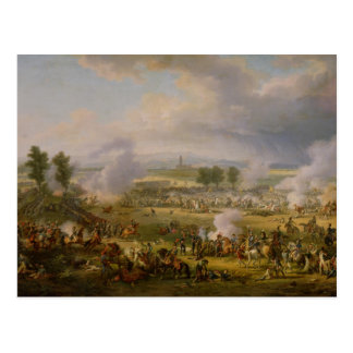 The Battle of Marengo, 14th June 1800, 1801 Postcard