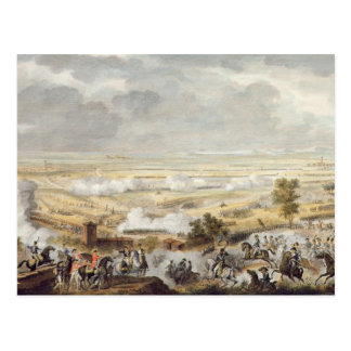 The Battle of Marengo, 23 Prairial, Year 8 (12 Jun Postcard