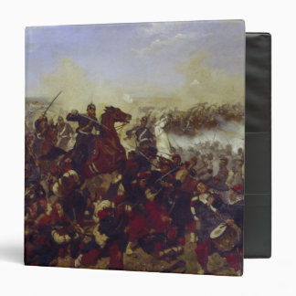 The Battle of Mars de la Tour Binder