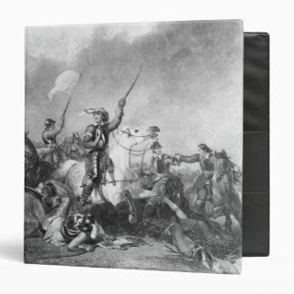 The Battle of Marston Moor, 2nd July 1644 Binder