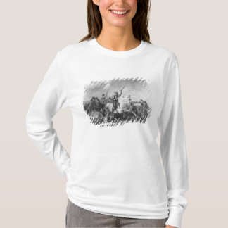 The Battle of Marston Moor, 2nd July 1644 T-Shirt