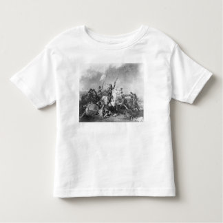 The Battle of Marston Moor, 2nd July 1644 Toddler T-shirt