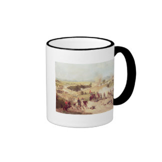 The Battle of Molino del Rey, 8th September 1847 Coffee Mug