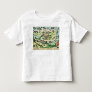 The Battle of Moncontour, 3rd October 1569 Toddler T-shirt