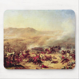 The Battle of Mont Thabor, 16th April 1799 Mouse Pad