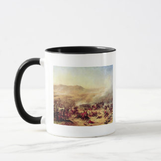 The Battle of Mont Thabor, 16th April 1799 Mug