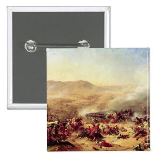 The Battle of Mont Thabor, 16th April 1799 Pinback Button