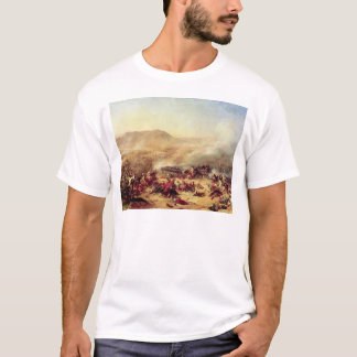 The Battle of Mont Thabor, 16th April 1799 T-Shirt