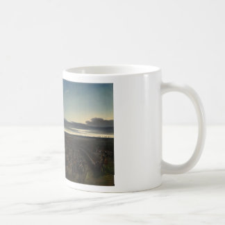 The Battle of Montmirail by Horace Vernet Coffee Mug