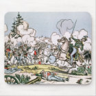 The Battle of Moscow, 7th September 1812 Mouse Pad