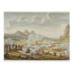 The Battle of Mount Tabor, 27 Ventose, Year 7 (17 Post Card