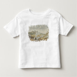 The Battle of Mount Tabor, 27 Ventose, Year 7 (17 Tee Shirt