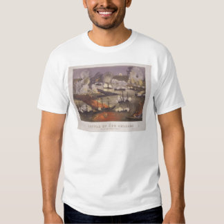 The Battle of New Orleans by Thomas S. Sinclair Shirt