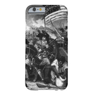 The Battle of New Orleans. January 1815_War Image Barely There iPhone 6 Case