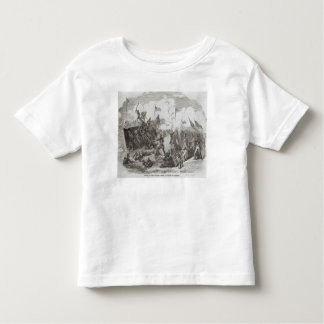 The Battle of New Orleans Toddler T-shirt
