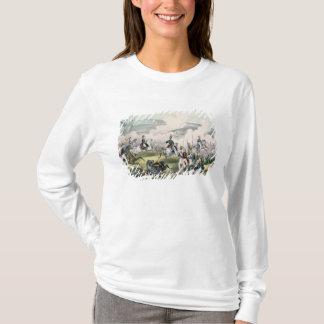 The Battle of Palo Alto, California, 8th May 1846 T-Shirt