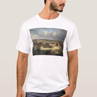 The Battle of Paris on 17th March 1814, 1834 T-Shirt