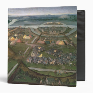 The Battle of Pavia in 1525, c.1530 Binder