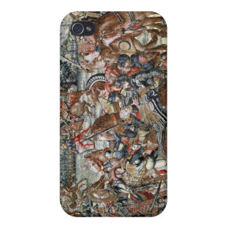 The Battle of Pavia. Cases For iPhone 4