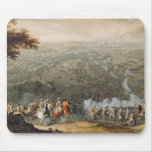 The Battle of Poltava 2 Mouse Pad