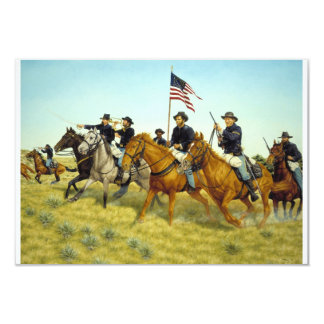 The Battle of Prairie Dog Creek by Ralph Heinz Invites