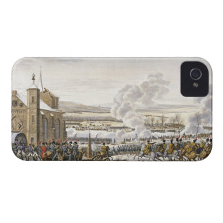 The Battle of Preussisch-Eylau, 9 February 1807, e iPhone 4 Covers