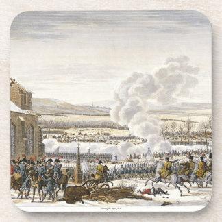 The Battle of Preussisch-Eylau, 9 February 1807, e Coaster