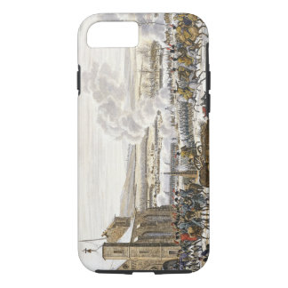The Battle of Preussisch-Eylau, 9 February 1807, e iPhone 8/7 Case
