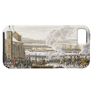The Battle of Preussisch-Eylau, 9 February 1807, e iPhone SE/5/5s Case