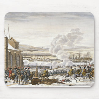 The Battle of Preussisch-Eylau, 9 February 1807, e Mouse Pad