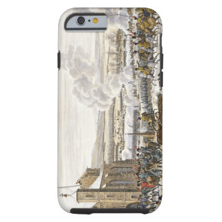 The Battle of Preussisch-Eylau, 9 February 1807, e Tough iPhone 6 Case