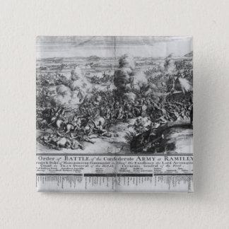 The Battle of Ramillies, 23rd May 1706 Button