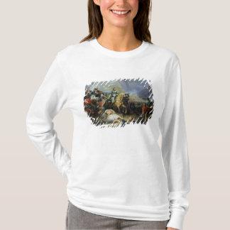 The Battle of Rivoli, 1844 T-Shirt