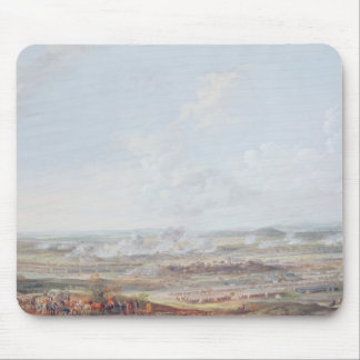 The Battle of Rocoux, 11th October 1746, 1784 Mouse Pad