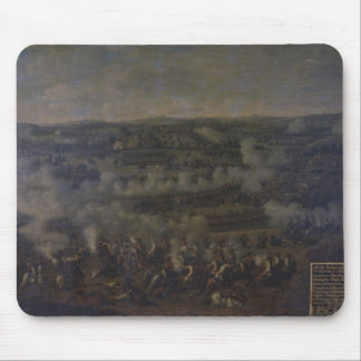 The Battle of Rossbach, 1757 Mouse Pad